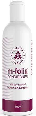 M-Folia Hair & Scalp Conditioner 250ml bottle